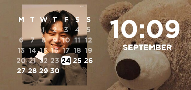 Brown calendar jay