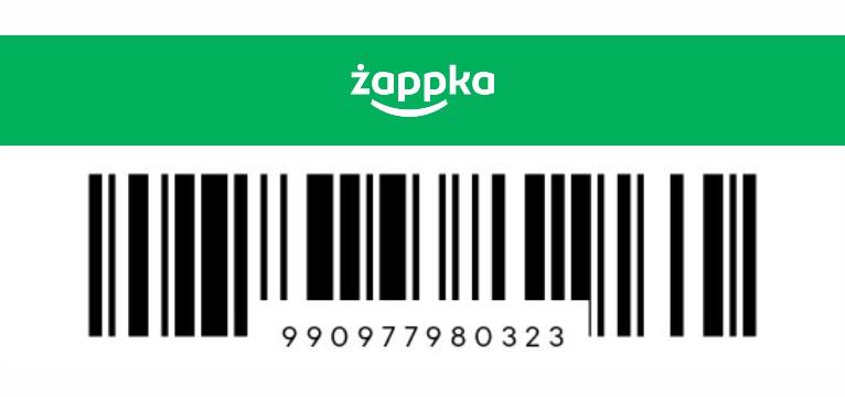Zappka Barcode