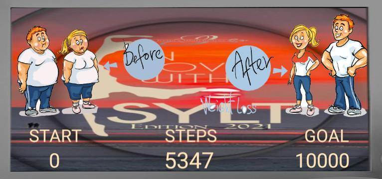 Step Sylt Edition 2021
