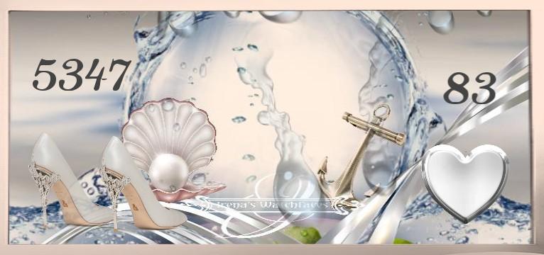 Herzschlag Schritte Seashell