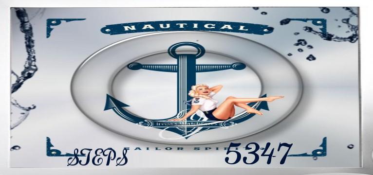 Step Sailor Spirits ER