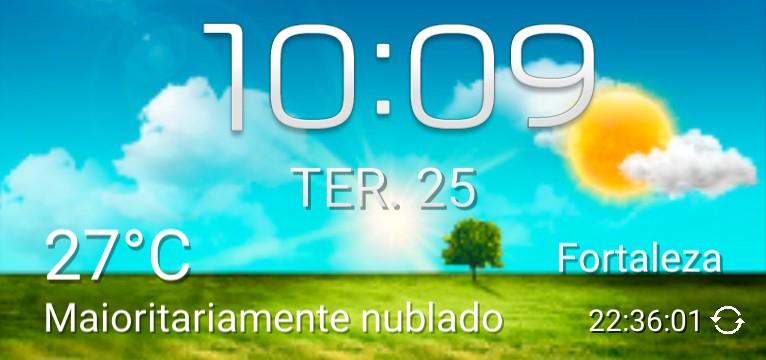 S3 weather