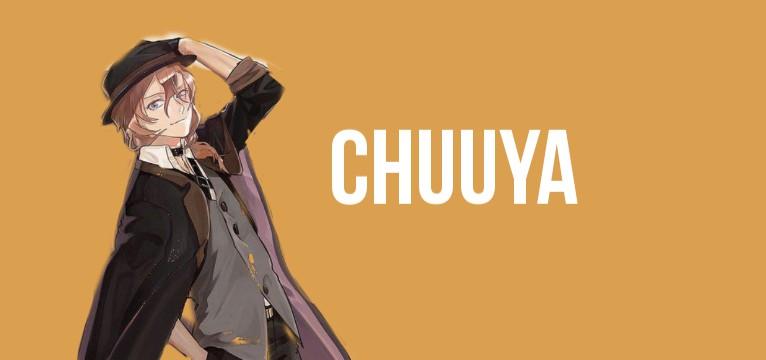 chuuya