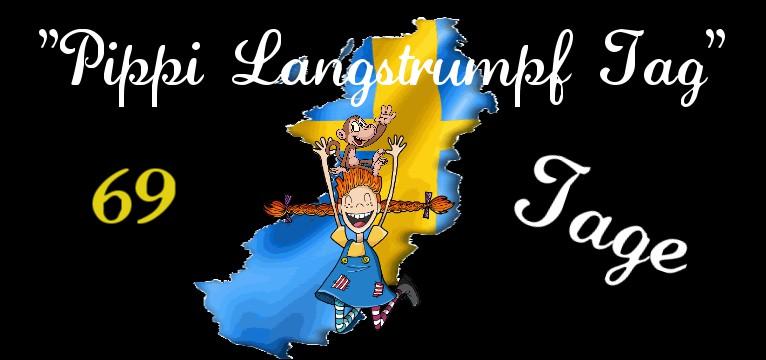 Counter Serie Pippi Langstrumpf