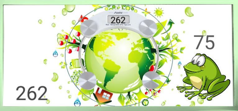 Herzschlag Kalorienverbrauch Greenworld
