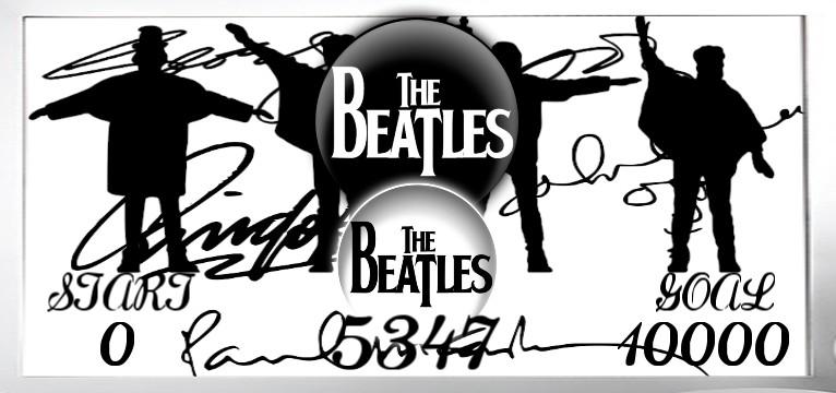 Step The Beatles