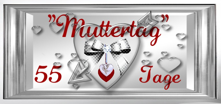counter Serie Muttertag
