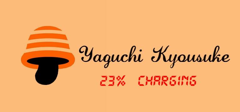 Yaguchi Kyousuke
