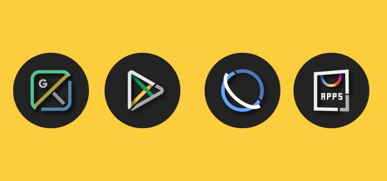 apps shortcut