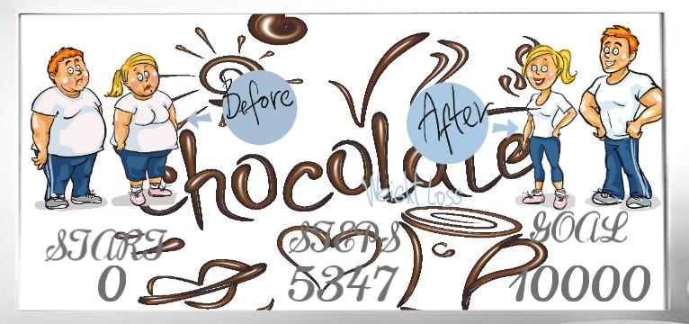 Step Chocolate
