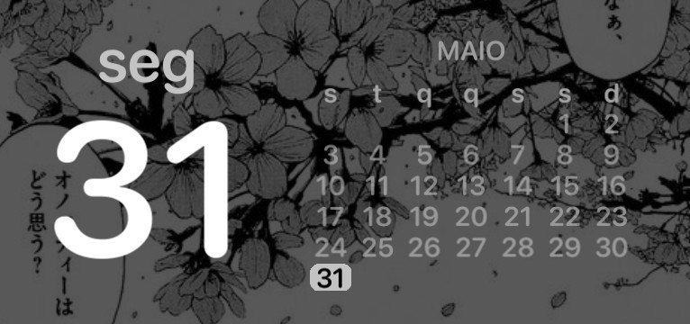 Calendar With Image