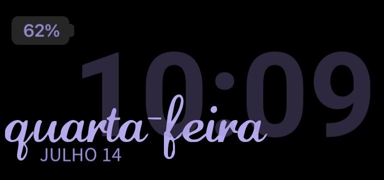 ios style purple clock Copy