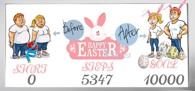 Step Easter