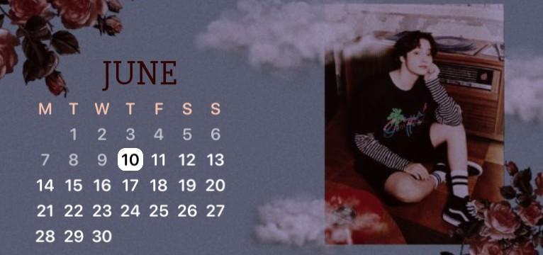 Hueningkai Calendar
