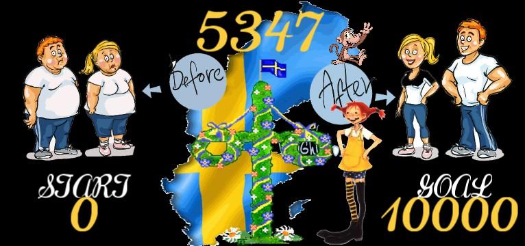 Steps Midsommar Schweden