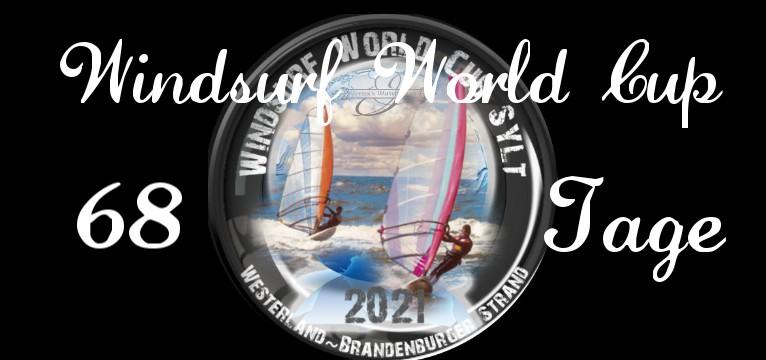 counter Windsurf World Cub