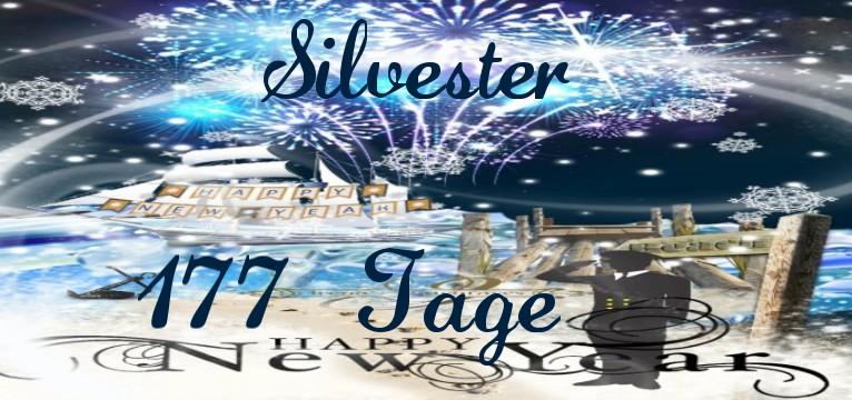 counter Kuestenkind 20 Silvester New Year Nacht