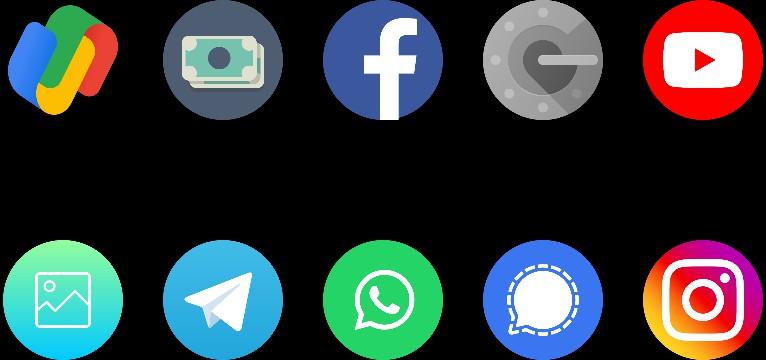 App Launchers