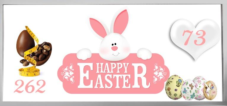Herzschlag Kalorienverbrauch Easter