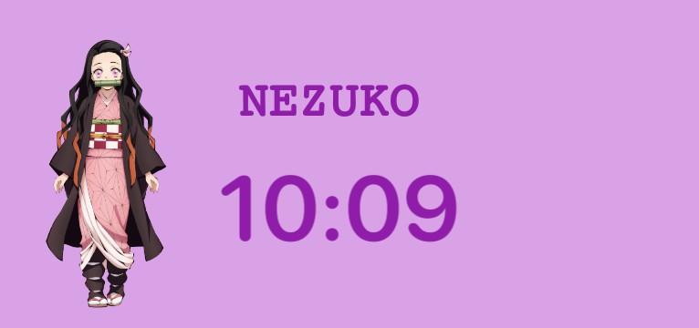 NEZUKO