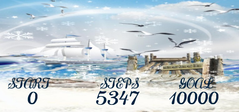 Step Kuestenkind  20 Winter
