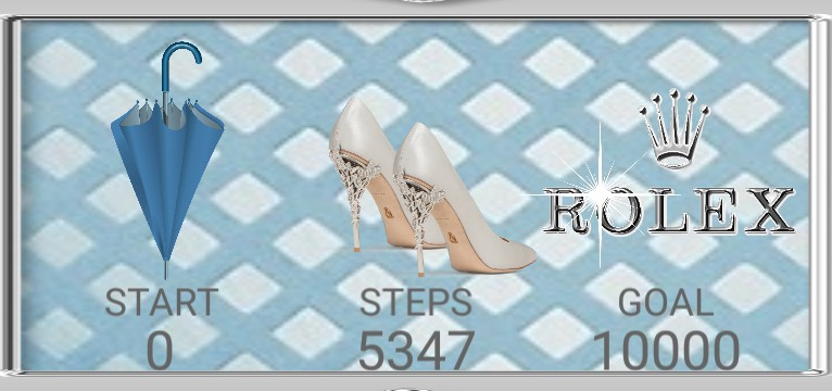 Step counter R...x