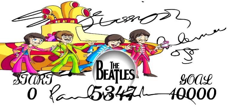Step The Beatles  2