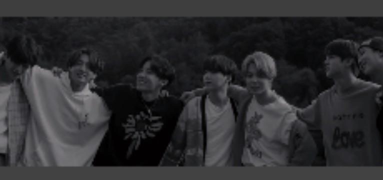 Life Goes On BTS Photo Widget