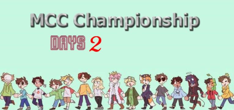 MCC Championship