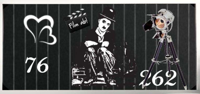 Herzschlag Kalorienverbrauch Charlie Chaplin 1