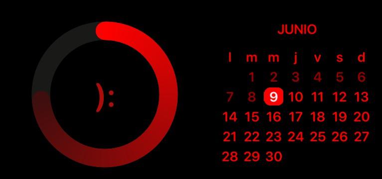 calendar depresin