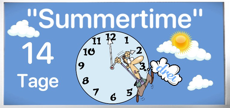 Counter Serie Summertime