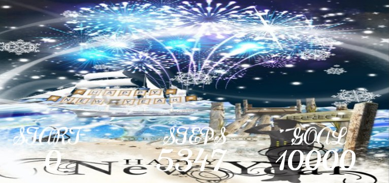 Step Kuestenkind  20 Silvester New Year  Nacht