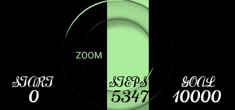 Steps Design 1473