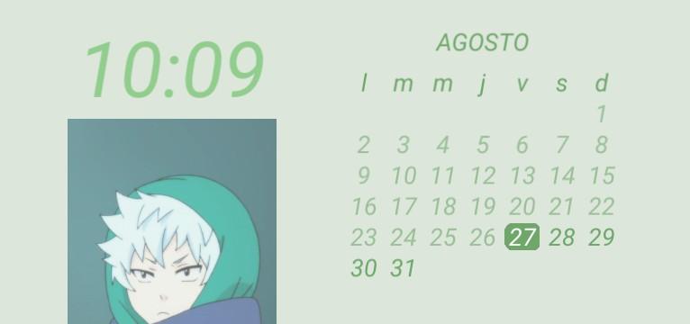 Kaidou Calendar