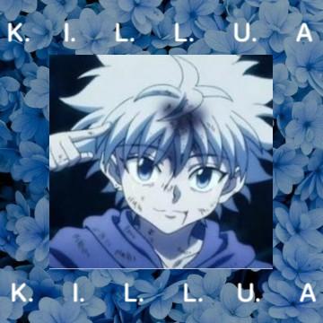 Killua;