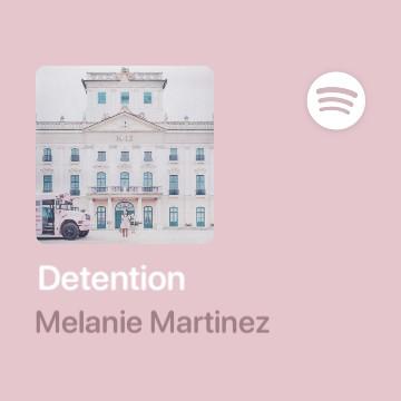 Spotify Melanie Martinez