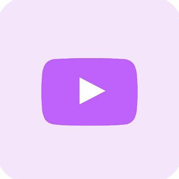 youtube pink
