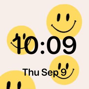 my widget
