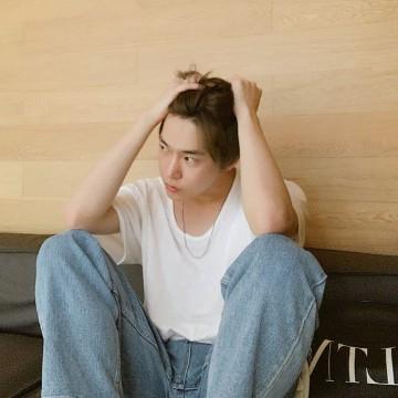 NCT Kim Doyoung