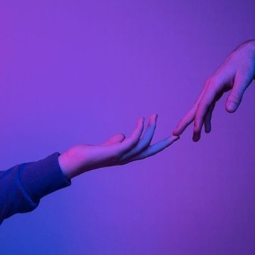 widget purple