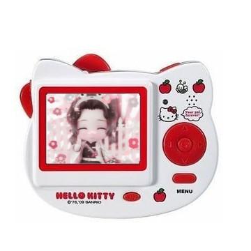 Cute Hello Kitty nintendo shinobu