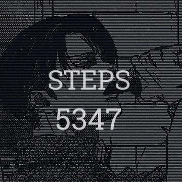 levi ackerman steps count :3