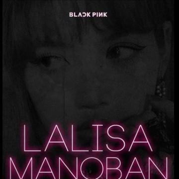 --black pink--