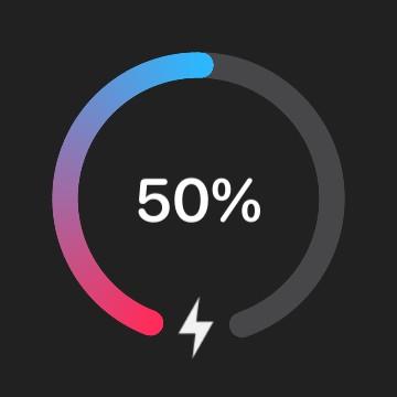 Minimal Battery