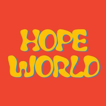 hope world ;