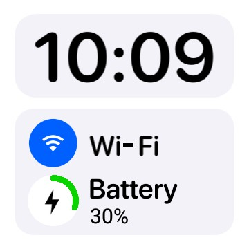 Time Network Battery Copy