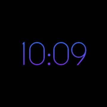 vince clock