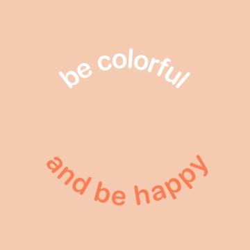 pastel phrase aesthetic