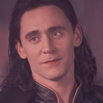 Loki Pink